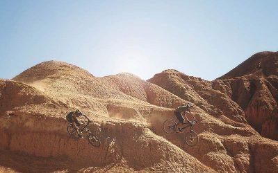 Tipos de bicicleta de montaña y sus siglas