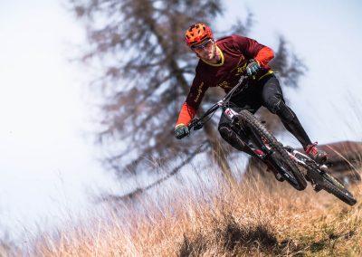 Seguro MTB – Bicicleta de Montaña