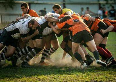 Seguro Artes marciales, Rugby, Hípica y Esgrima