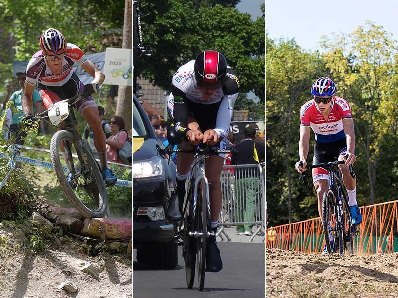 Van der Poel, el nuevo rey (total) de la bicicleta