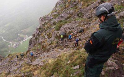 Los rescates por imprudencias empezarán a cobrarse en Cantabria